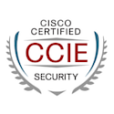 CCIE Security