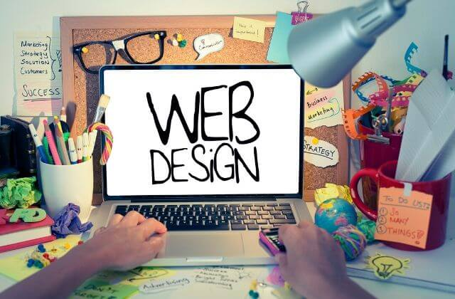 網頁設計、程式語言都難不倒?