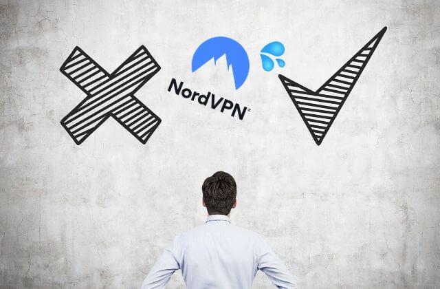 NordVPN評價