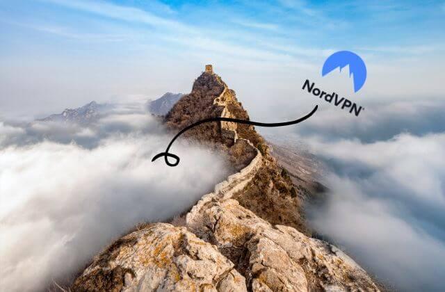 NordVPN大陸翻牆技巧