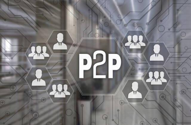 加速下載P2P的檔案
