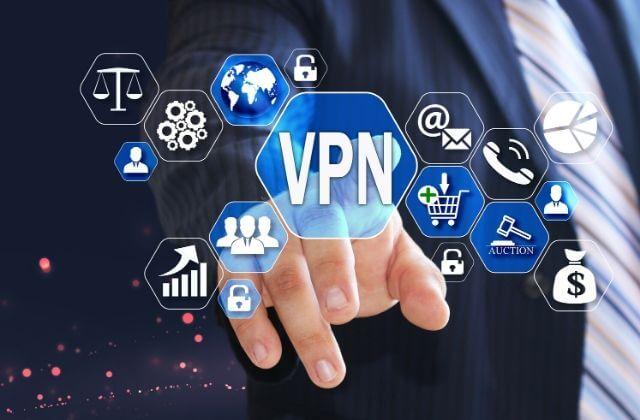 為什麼VPN可以做到這麼多功能?