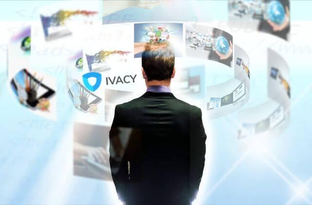 Ivacy VPN提供的功能