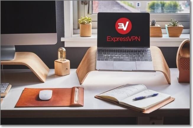 速度最快的Express VPN
