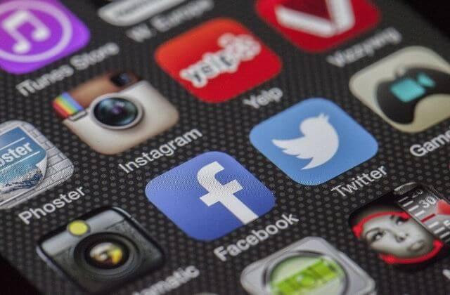 翻牆解鎖社群媒體