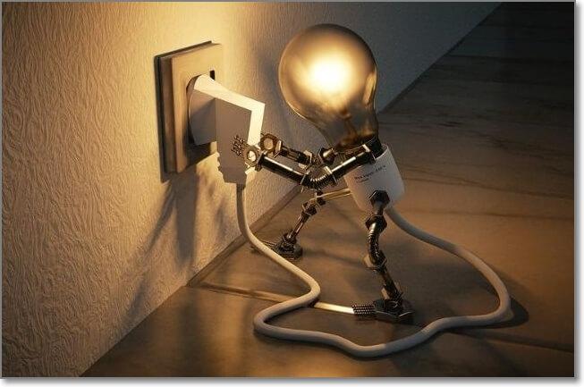 POE Switch總電力瓦數
