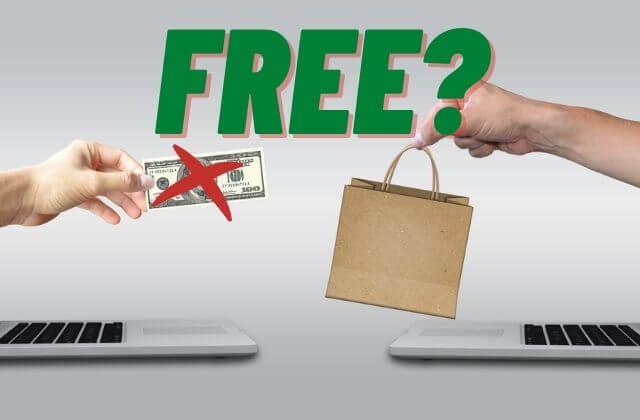 使用免費VPN嗎
