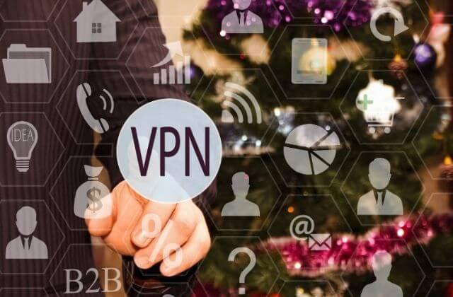 玩遊戲需要VPN